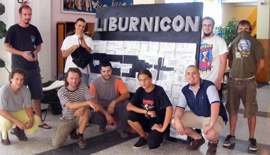 9. Liburnicon