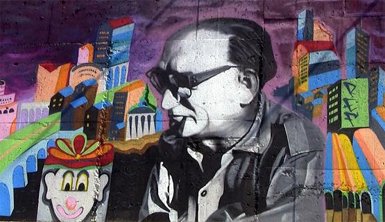 Zavr en mural o baltazargradu i povijesti rijeke moja rijeka for Mural u vukovarskoj ulici