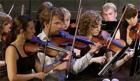 Europski zbor i orkestar studenata medicine
