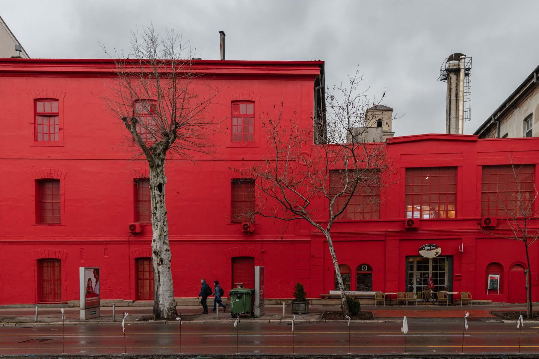Crveni MMSU Rijeka