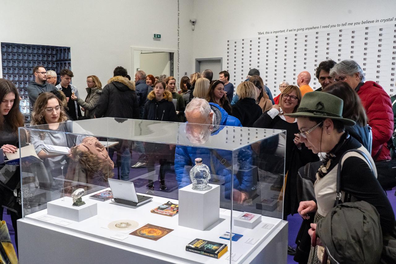 Muzej kristalnih lubanja Nike Mihaljevića
