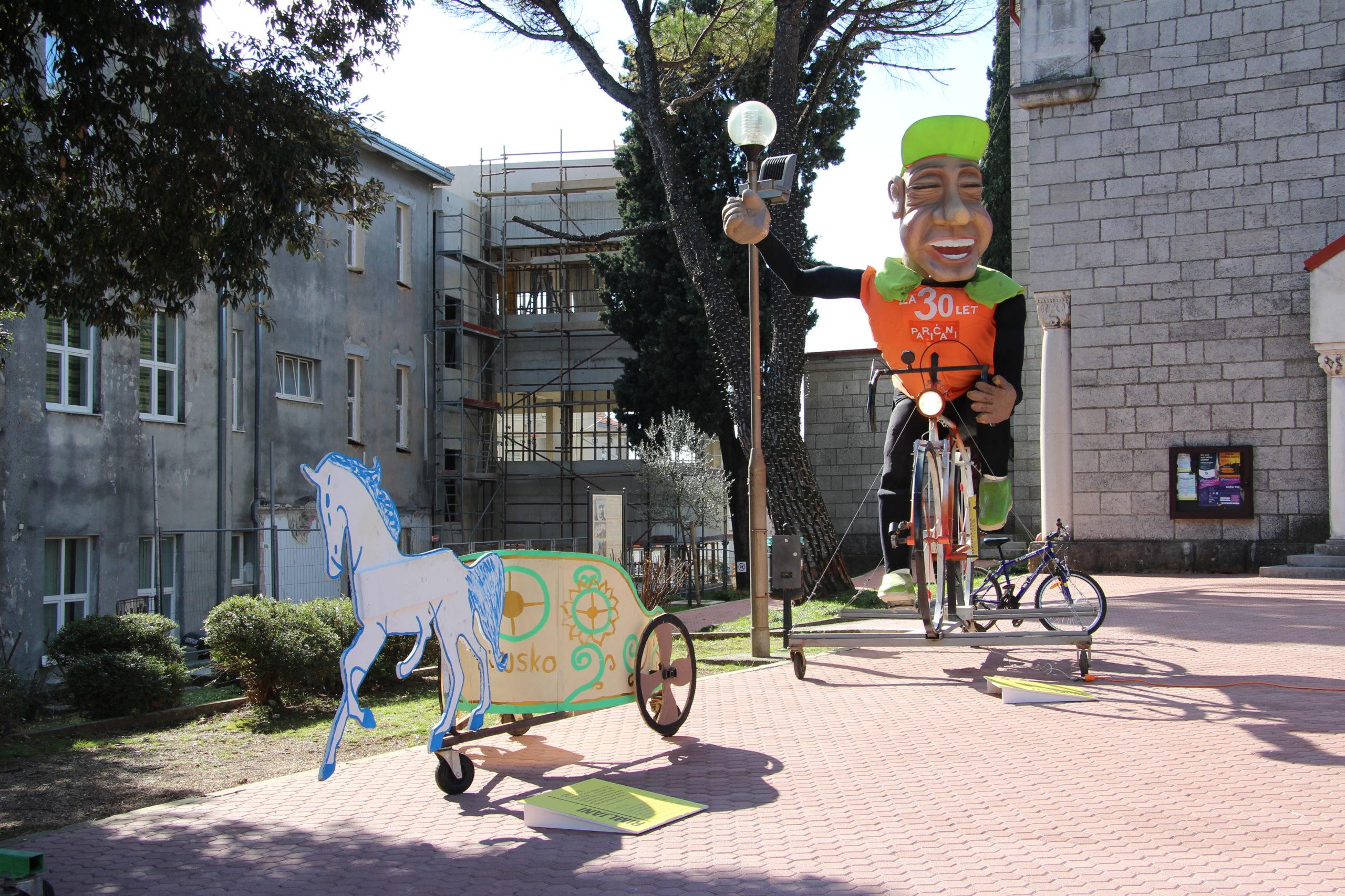 Zvona su spona u Matuljima Foto: Rijeka 2020