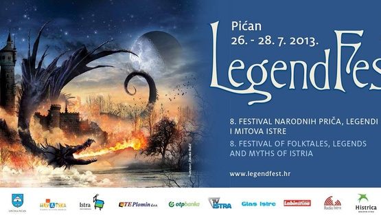 Legendfest 2013.