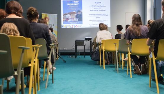 """Kako bi građane potakli da osmisle projekt koji unapređuju gradski društveno-kulturnim i umjetničkim akcijama i za to dobiju financijsku podršku, u sklopu kampanje """"Uključi se!"""" u RiHubu je održan info-dan na kojem su predstavljeni projekti Civilnih inicijativa koji su dobili potporu i provest će se do kraja 2019. godine. U utorak, 5. lipnja od 17 sati u RiHubu se predstavljaju odabrani projekti Zelenog vala!"""