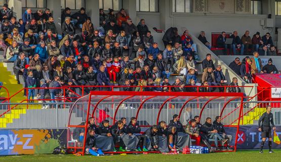 Stadion Krimeja, Orijent 1919