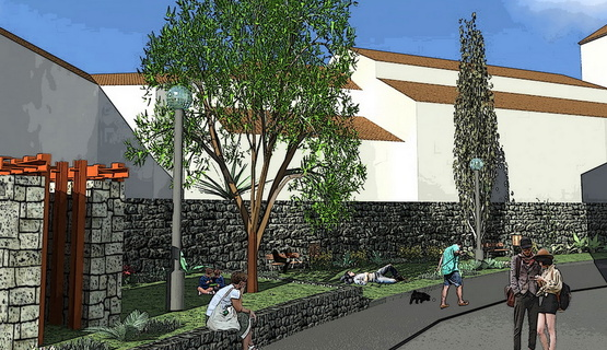 """Ozelenjivanje središta grada, uređenje urbanih vrtova i rasadnika, senzornog vrta s kompostanom ili pak uljepšavanje zelenog kružnog toka, neki su od projekata odobrenih u sklopu prvog javnog poziva za prijavu projekata u sklopu Zelenog vala, a koji je građanima predstavljen u sklopu info-dana kampanje """"Uključi se!"""" Europske prijestolnice kulture. Novi ciklus prijave projekata koji će ući u razmatranje za dobivanje financijske podrške otvoren je do 19. lipnja."""