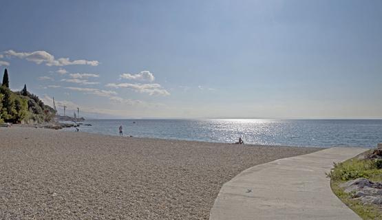 Plaža Igralište