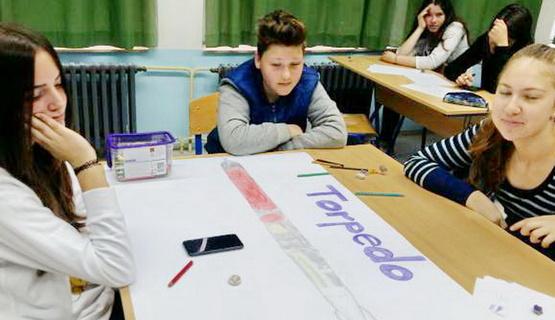 """Foto: OŠ """"Eugen Kumičić"""""""