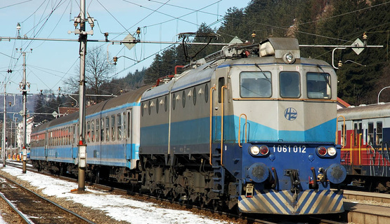 Normaliziran Promet Na Pruzi Zagreb Rijeka Mojarijeka