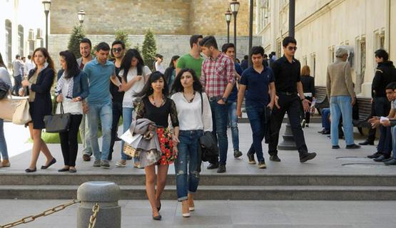 mjesta za upoznavanje u Bakuu pokrenuti besplatno web mjesto za upoznavanje