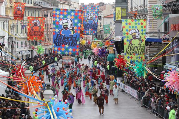 30. Riječki karneval