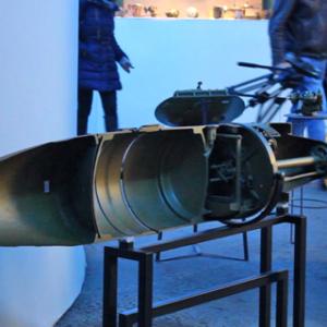 150. godišnjica prvog predstavljanja torpeda