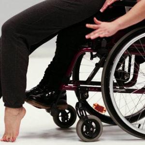 Radionica je namijenjena osobama s tjelesnim invaliditetom