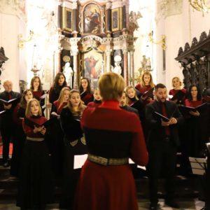 Foto: Schola Cantorum Rijeka, press