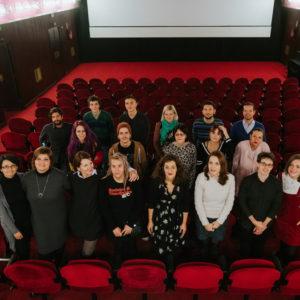 Art-kino Croatia ekipa