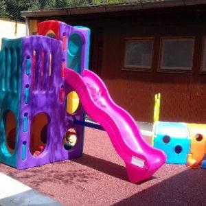 Novo igralište vrtića Gardelin