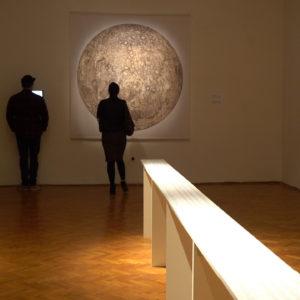 Izložba Brojeći Mjesečeve kratere (3)
