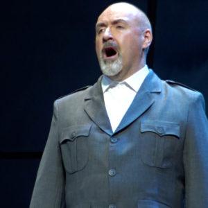 Generalna proba Wagnerove opere Tristan i Izolda (3)