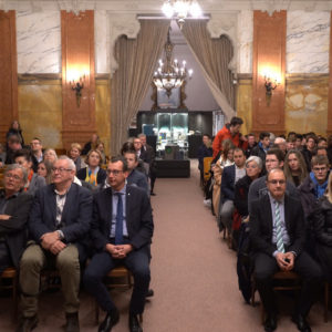 Dodijeljene nagrade Zajednice tehničke kulture Rijeka (1)