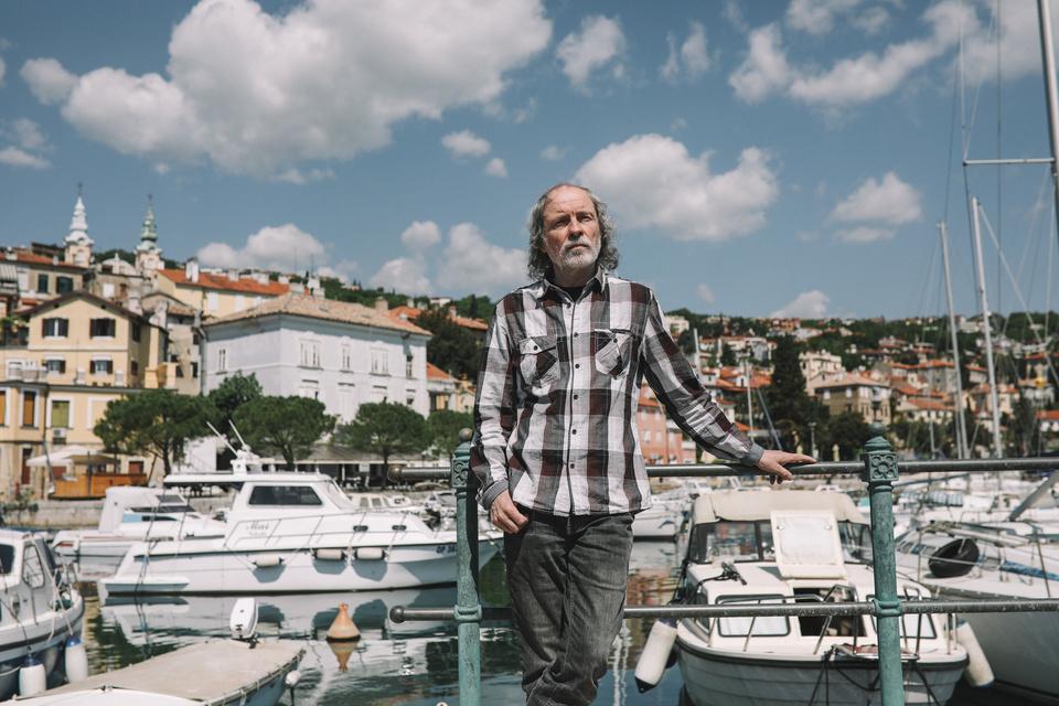 Jiri Kovanda / Foto: Rijeka 2020