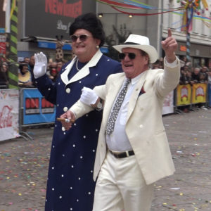 Međunarodna karnevalska povorka 2020