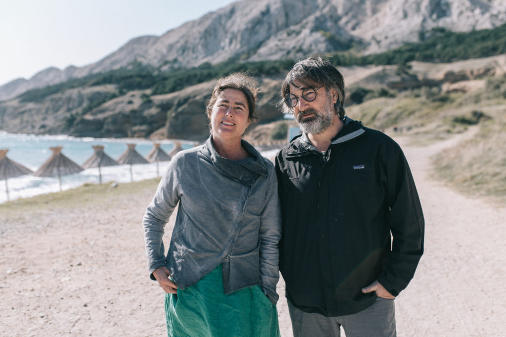 Marcela Correa i Smiljan Radić