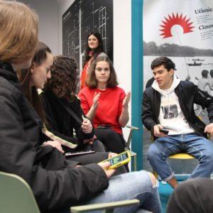 Konferencija o održivom razvoju za mlade održana u RiHubu