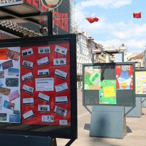 Izložba na Korzu u povodu Svjetskog dana nepušenja