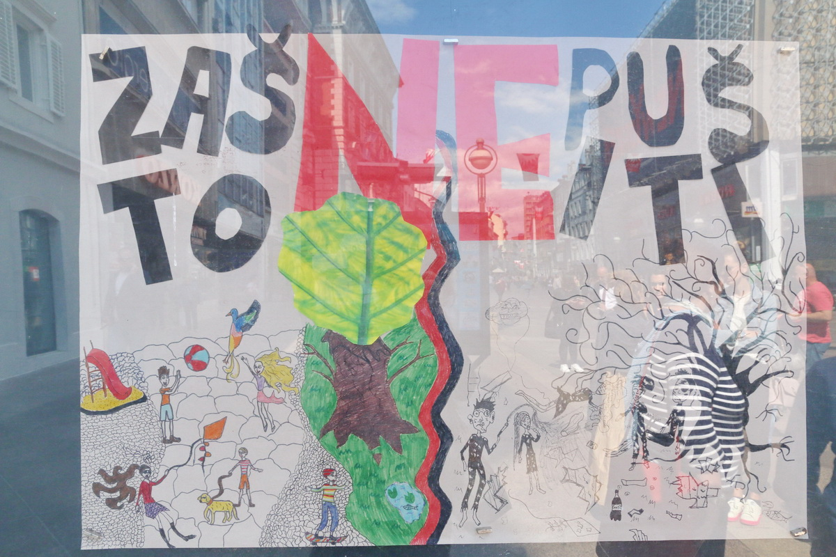 Izložba na Korzu u povodu Svjetskog dana nepušenja (6)