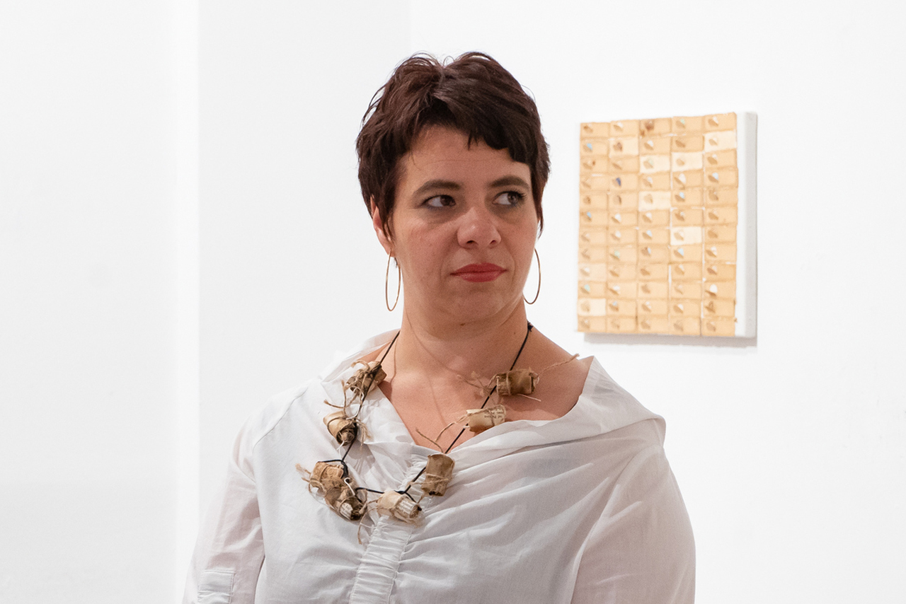 Barbara Cetina