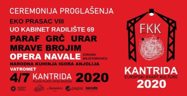 Kantrida FKK 2020