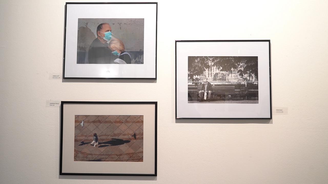 Neizvjesna izložba u galeriji Kortil