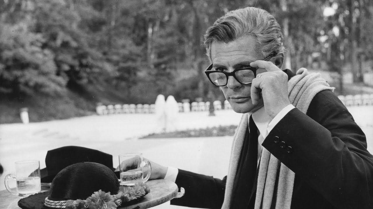 Osam i pol Federica Fellinija