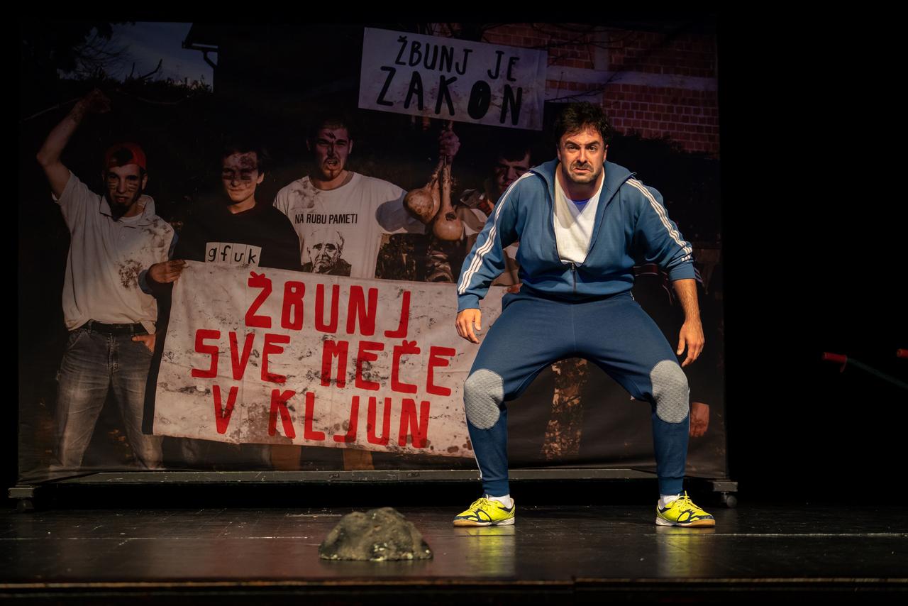 Predstava Krtice Jan Kerekeš (2)