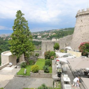 Predstavljen projekt sanacije Trsatske gradine