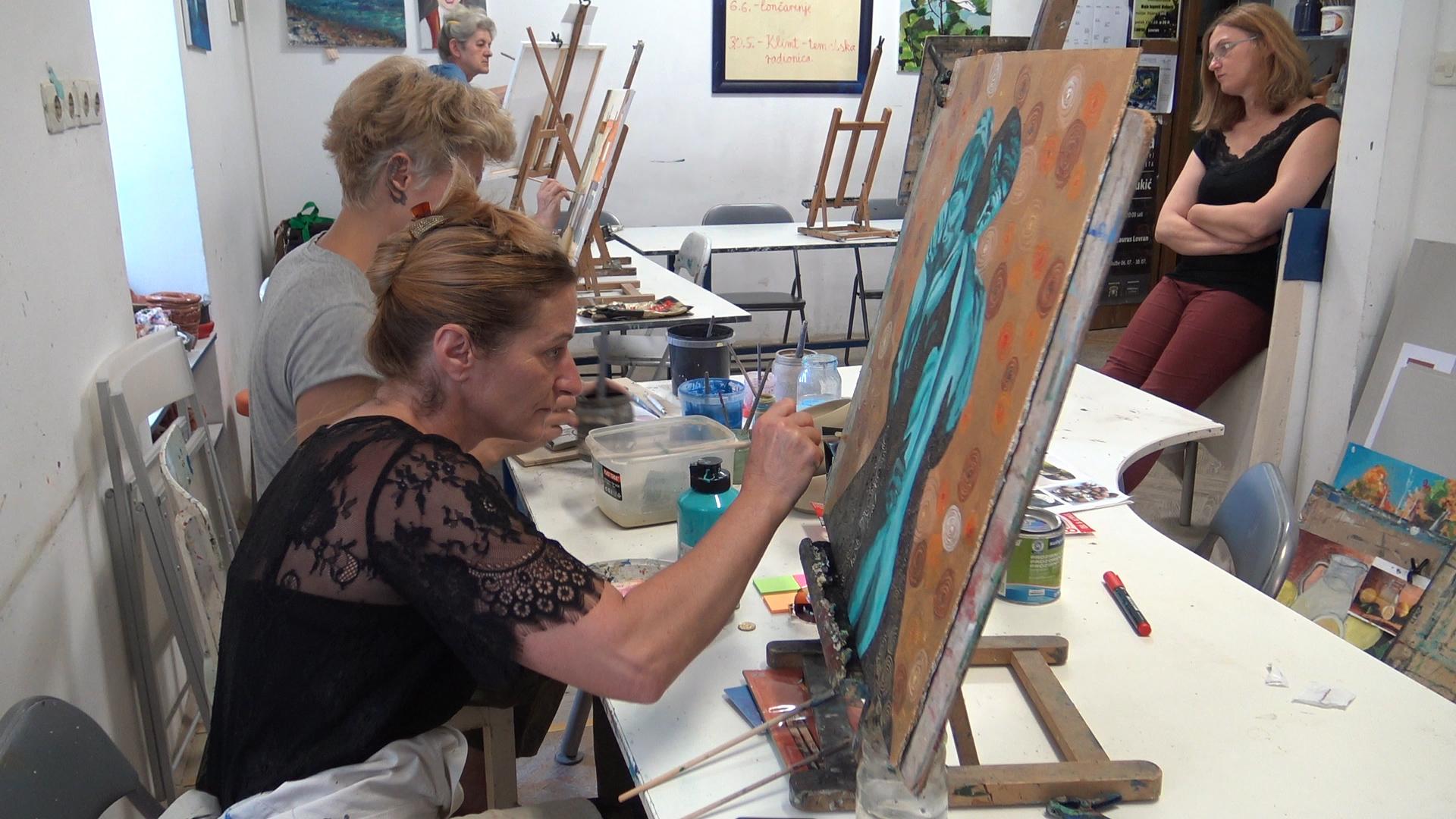 Art & Hobby radionice Dijane Lukić