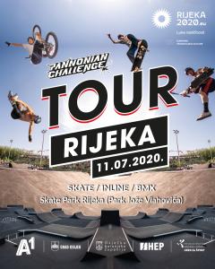 Challenge Tour Rijeka