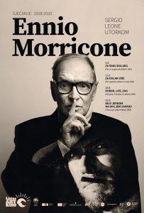 Sjećanje: Ennio Morricone