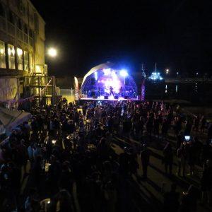 Festival Zvukom preko vode