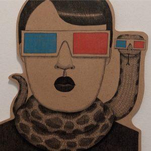 Ivana Mrčela - We are watching you (5)