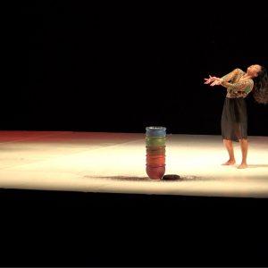 Joy Alpuerto Ritter zatvorila riječki mini-festival suvremenog plesa