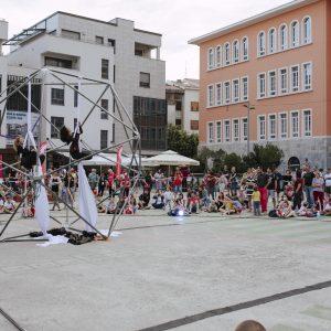 Otvorenje festivala Tobogan
