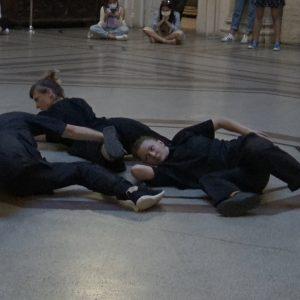 Port of Dance: Trio Máté Mészáros nastupio u Rijeci