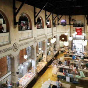 Riječku katedralu ribe odsada trajno krasi umjetnička instalacija Meštri