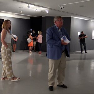 Otvorenje izložbe Grad i transformacija