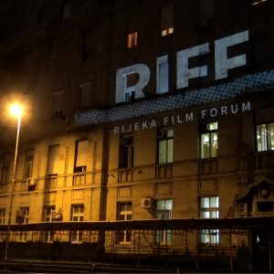 Otvoren prvi Riječki filmski forum (1)