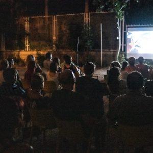 Sluačjno kino u Vodovodnoj / Foto: Kristijan Vučković