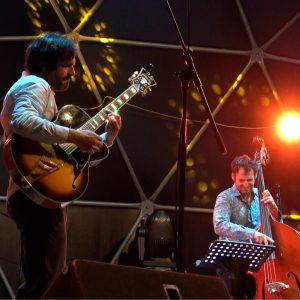Zoran Majstorović Trio