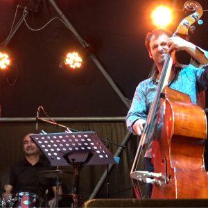 Zoran Majstorović Trio i MKD Ilinden