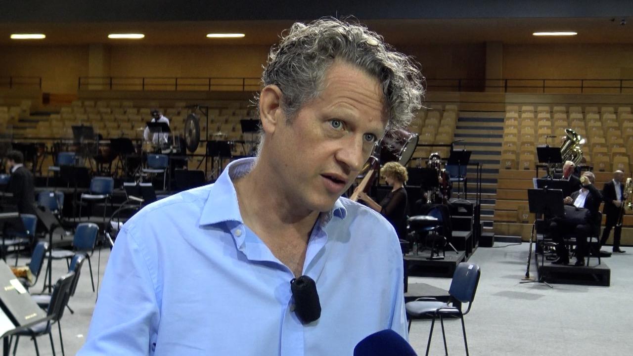 Novi glavni gost dirigent riječkoga HNK Philipp von Steinaecker